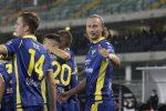 Coppa Italia, Catanzaro al tappeto sul campo del Verona (3-0)