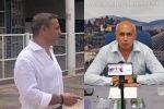 Amministrative a Cosenza: Caruso contro Caruso