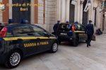 Falsifica testamento, Gdf sequestra 1 mln di euro a un 60enne di Altamura (Bari)