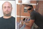 Imputato e vittima: Cosimo Sorgiovanni e Alfredo Pileggi, ucciso l'8 febbraio del 2016