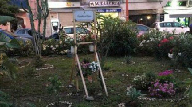 il giardino di kuore, Barbara Turiaco, Massimiliano Putignano, Messina, Società