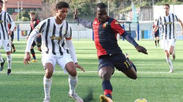 calcio, genoa, sierra leone, Gino Strada, Yayah Kallon, Sicilia, Sport