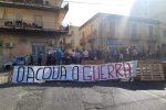 Crisi idrica a Reggio, la diga c'è ma non si vede...