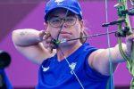 Paralimpiadi Tokyo, finale col botto: sette medaglie azzurre! Di bronzo... la siciliana Virgilio