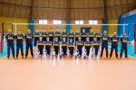 Pallavolo, la nazionale U19 maschile prepara il Mondiale a Camigliatello