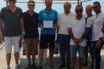 """Nuoto, l'atleta speciale Salvatore Cimmino si misura nella """"Tropea-Capo Vaticano"""""""