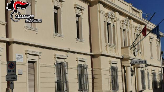 domiciliari, oppido mamertina, Reggio, Cronaca