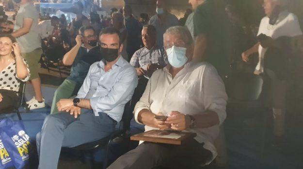 diamante, elezioni, lega, Ernesto Magorno, Matteo Renzi, Matteo Salvini, Roberto Occhiuto, Cosenza, Politica