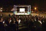 Omaggio a Piazzolla, due concerti gratuiti del Corelli di Messina al Parco di Naxos