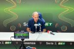 """Cosenza oggi a Firenze in Coppa Italia. Zaffaroni: """"Siamo ancora un cantiere aperto"""""""