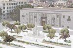 Reggio, Piazza De Nava: il progetto adeguato alle prescrizioni