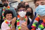 """Rende, i liceali del """"Pitagora"""" attivi in occasione del """"Bio Summer school hack"""" in Molise"""