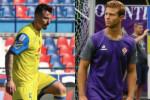 Il Cosenza calcio ingaggia il difensore Michele Rigione e l'attaccante Gabriele Gori