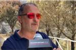 """Incendio Roccaforte, l'imprenditore Saccà: """"Ha perso l'intero territorio. Manca programmazione"""""""
