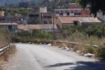 San Filippo, immondizia e vegetazione incolta. Argento e Scivolone: «Pericolo per l'incolumità»