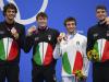 Olimpiadi Tokyo 2020: programma italiani in gara oggi, domenica 1 agosto: 4x100 di bronzo! Paltrinieri 4o, Pellegrini 6a. Disastro scherma, velisti sul podio LIVE