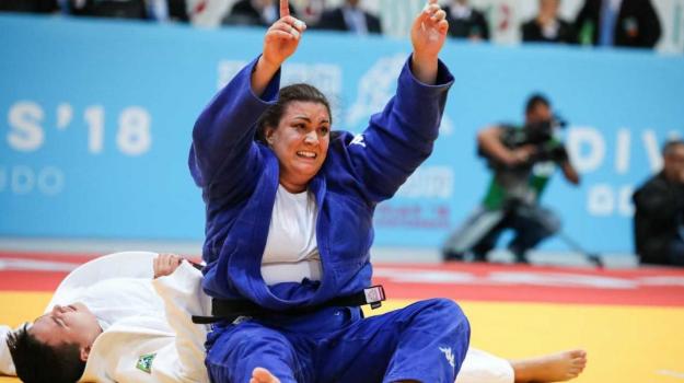 messina, Paralimpiadi Tokyo, Carolina Costa, Messina, Sport