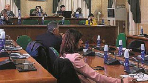 patti, Piano Tari, Mario Aquino, Messina, Cronaca