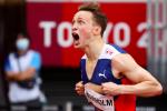 Olimpiadi Tokyo 2020, chi è Karsten Warholm: l'ostacolista norvegese 'folle' da 45''94 nei 400h