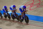 Olimpiadi Tokyo, Ganna-show: ciclisti azzurri d'oro! Serbia amara per volley e Settebello. Risultati italiani in gara mercoledì 4 agosto
