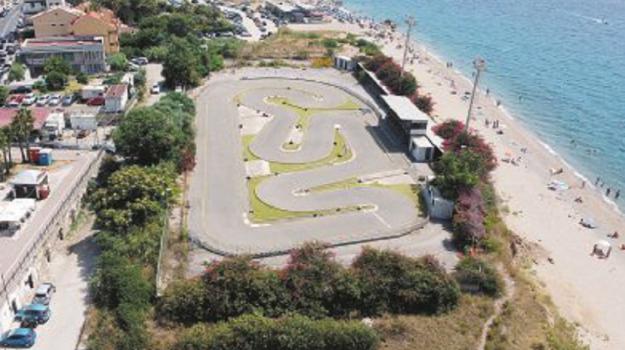 messina, Parchi della bellezza, villa dante, Cateno De Luca, Messina, Cultura
