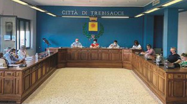 prefetto, trebisacce, Carlo Ponte, Franco Mundo, Cosenza, Cronaca