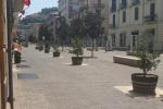 Cosenza, a Ferragosto la città non si svuota più