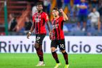 Il Milan c'è: Brahim Diaz punisce la Sampdoria (0-1) a domicilio