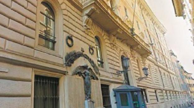antimafia, calabria, regionali, Nicola Morra, Calabria, Politica