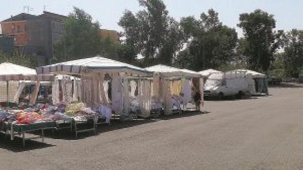 commercio ambulante, crisi, lamezia, Catanzaro, Cronaca