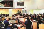 Consiglio e commissioni a Crotone, lievitano i costi per le sedute