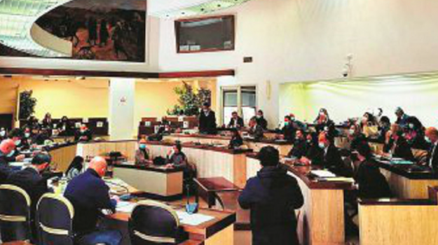 commissioni, consigli, crotone, vincenzo voce, Catanzaro, Cronaca