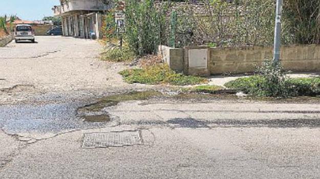 penuria idrica, reggio calabria, Reggio, Cronaca