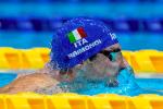 Stefano Raimondi medaglia d'oro