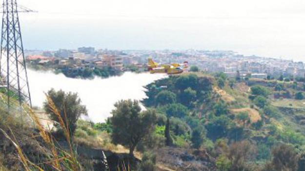 calabria, Giuseppe Smorto, Sicilia, Calabria, Cultura