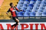 Roma, colpo in attacco per Mourinho: dal Genoa arriva Shomurodov