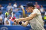 Tennis, Atp Cincinnati. Sonego centra gli ottavi, Sinner out con Isner