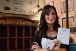 Il Diritto e... la Poesia, le due anime della messinese Stefania Giammillaro