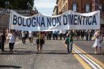 Mattarella: verità sulla strage di Bologna. Draghi: desecretazione per Gladio e Loggia P2