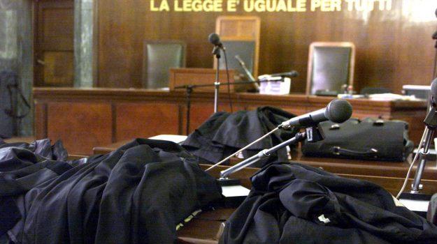 'ndrangheta, operazione imponimento, scarcerazione, Domenico Rutigliano, Giovanni Giardino, Catanzaro, Cronaca