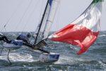 Olimpiadi Tokyo: programma italiani in gara oggi martedì 3 agosto: Vela d