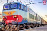 Il Treno degli dei transita dalla Calabria: da Amantea a Bagnara passando per Tropea