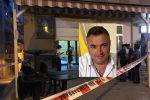 L'omicidio a Favara, agguato pianificato da un killer esperto
