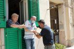"""Salvini a Messina: """"Con De Luca ci messaggiamo spesso"""""""