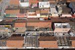 Messina, iniziato lo sbaraccamento e la bonifica di Fondo Saccà