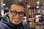 Roccella e Locri piangono Silvestro Romeo, il carabiniere di Messina morto nell'incidente di Riace