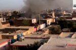 Afghanistan, raid Usa contro l'Isis. Nove morti, tra cui sei bambini