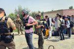 """Il console Tommaso Claudi: """"Ancora 20 nostri connazionali in Afghanistan"""""""