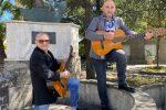 Pallagorio, Enzo Iovine trionfa al Festival della Canzone Arbëreshe
