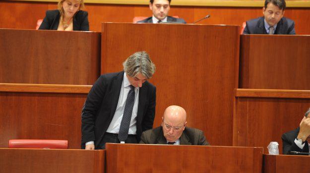elezioni regionali calabria, Giuseppe Aieta, Mario Oliverio, Calabria, Politica